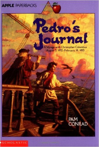 Pedro's Journal